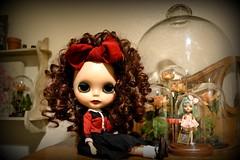 Curly Wurly - HeidiBlytheFifthAve Custom