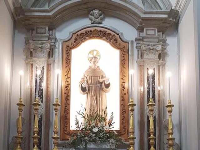 sant'antonio i 13 martedì