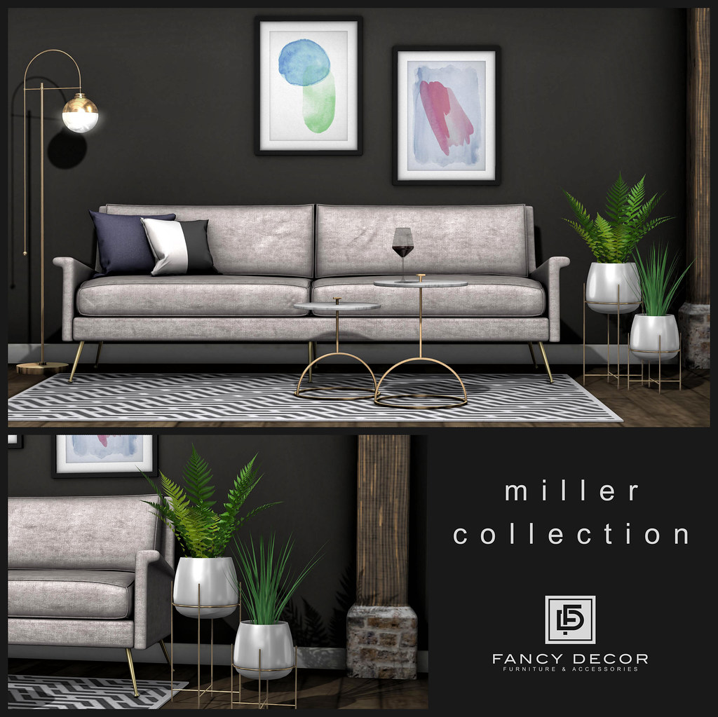 Miller Collection @ C88