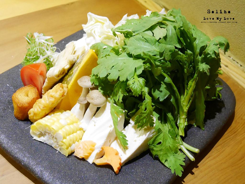 台北六張犁科技大樓站餐廳利休日本料理壽司和牛火鍋推薦 (4)