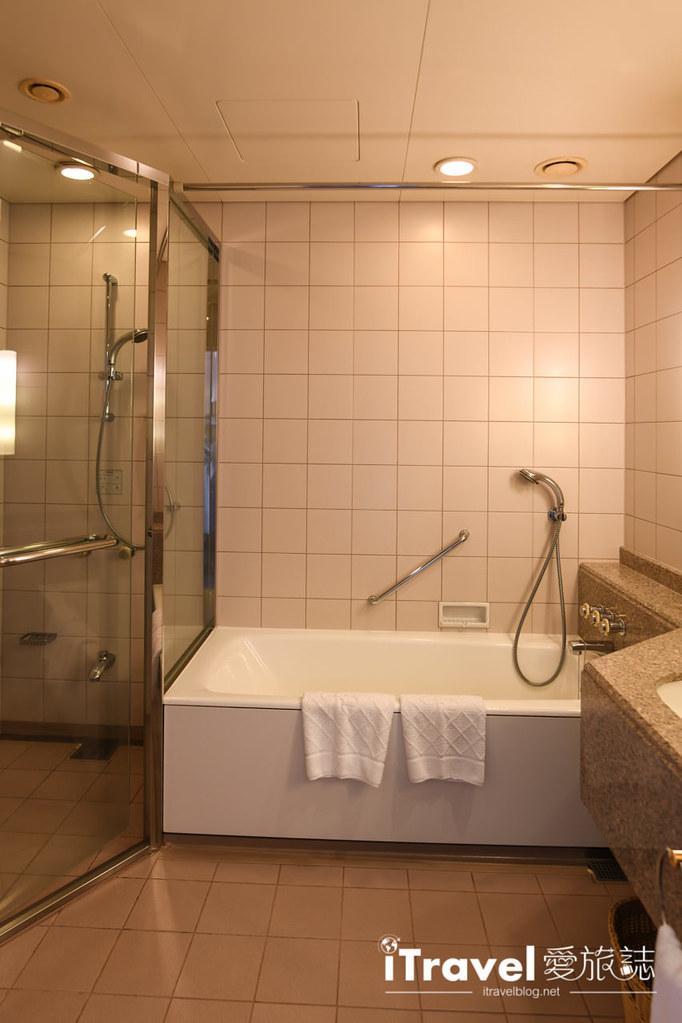 横滨皇家花园酒店 Yokohama Royal Park Hotel (39)
