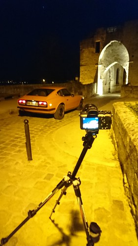 Shooting the S30