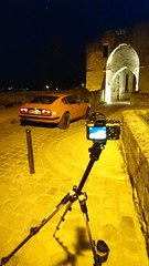 Shooting the S30 - Photo of Sainte-Radegonde