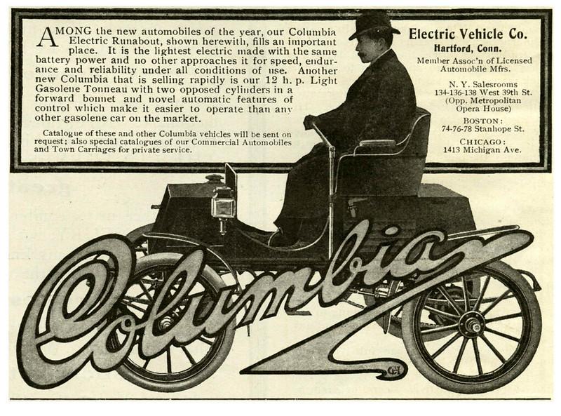 1904 Columbia
