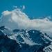 Aoraki, Clouds