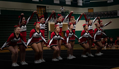 PHHS Cheer Districts 2019-25