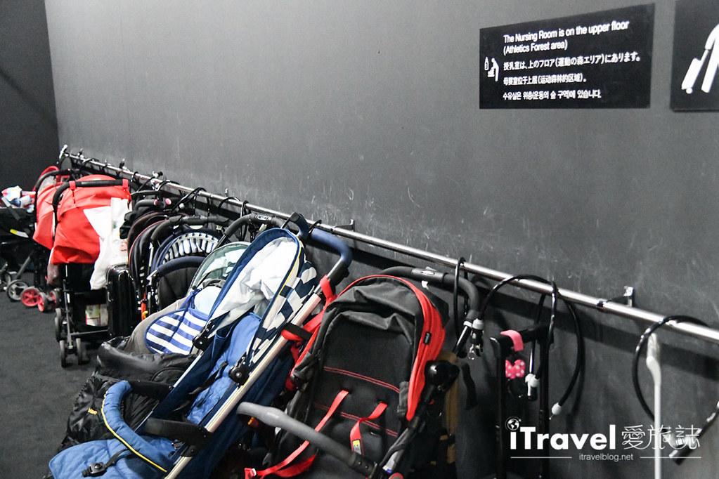 东京艺术展览 teamLab Borderless (11)