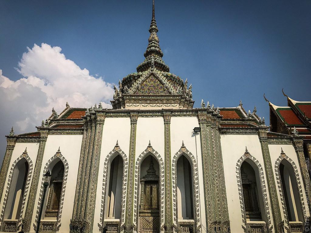 Grand-Palace-Bangkok-Королевский-дворец-Бангкок-9180