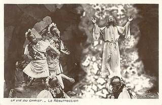 La Vie du Christ aka La Vie et Passion de Notre Seigneur Jésus-Christ (1907)