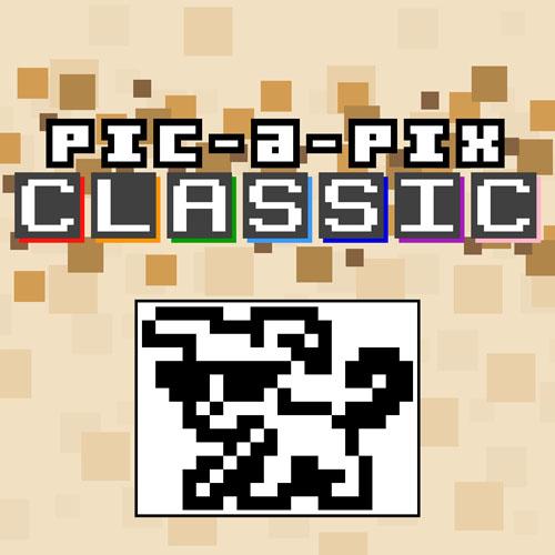 Pic-a-Pix Classic