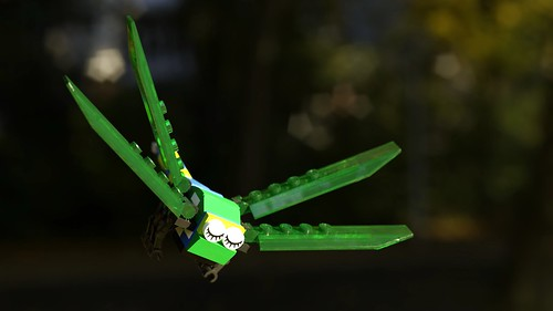 40244 Dragonfly (2019 render) | by SafePit