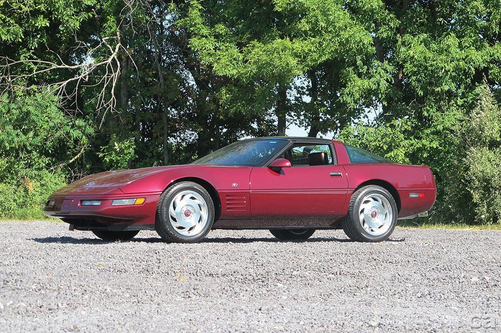 1993-Chevrolet-Corvette---40th-Anniversary-Edition_0