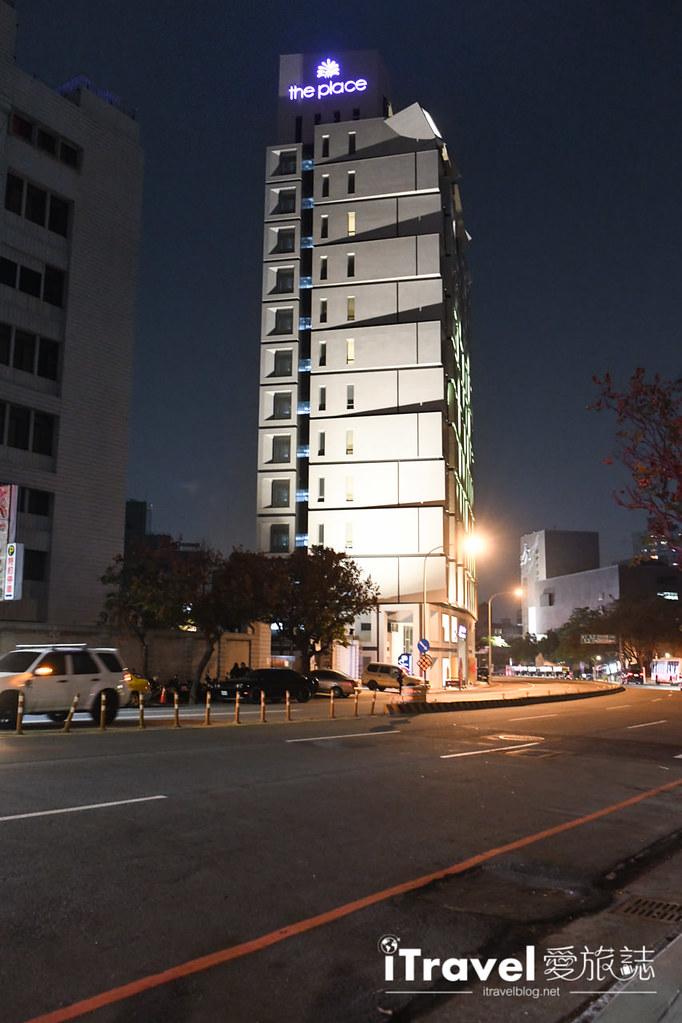 台中饭店推荐 台中大毅老爷行旅The Place Taichung (65)