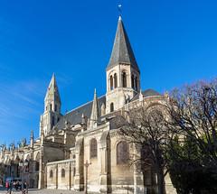 01387 Collégiale Notre-Dame de Poissy