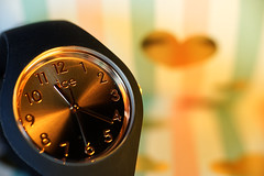 Timepieces - Macro Monday
