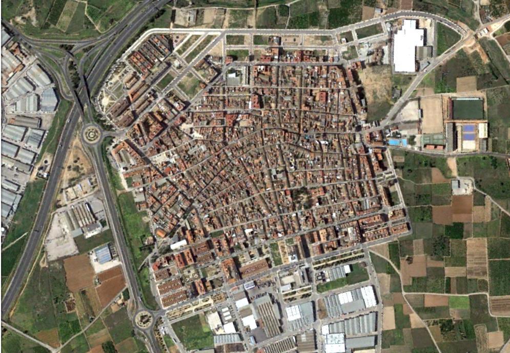 alcàsser, valencia, miriam toñi y desirée, después, urbanismo, planeamiento, urbano, desastre, urbanístico, construcción, rotondas, carretera