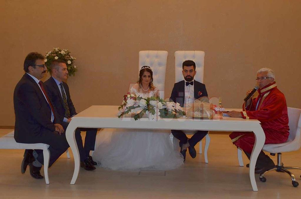 Aynur Çelik, Mehmet Tontul,