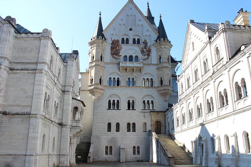 Neuschwanstein / etdrysskanel.com