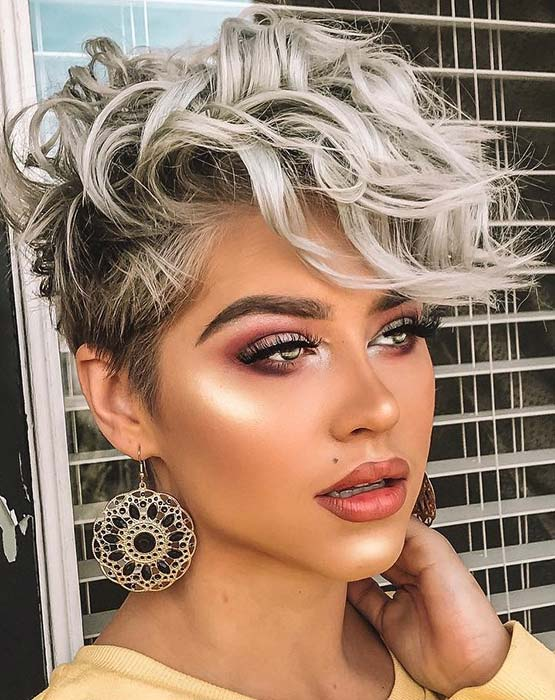 20 Most Beautiful Short Haircuts For Women In 2019 Style2 T
