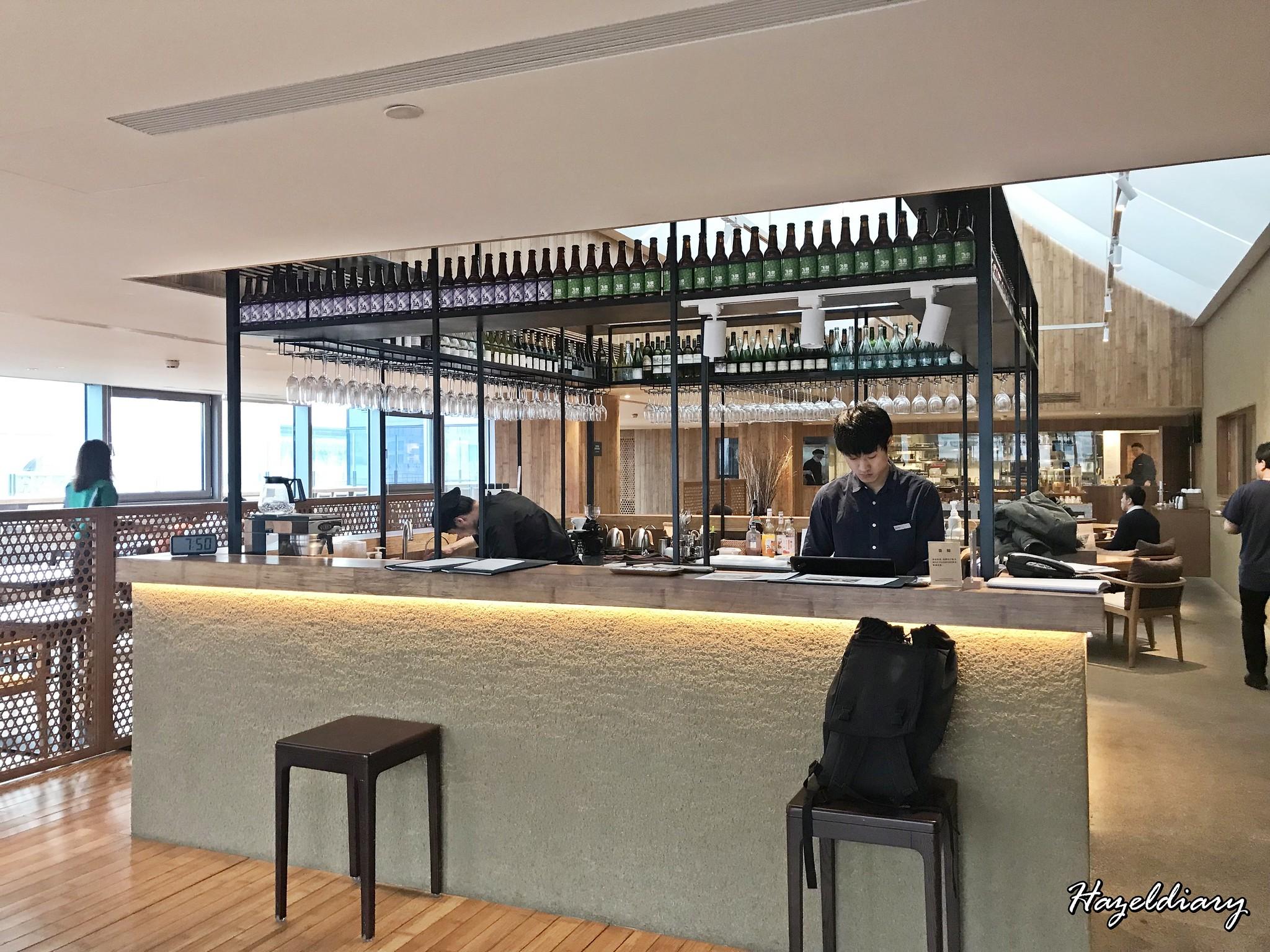 Muji Hotel Beijing China-Muji Diner