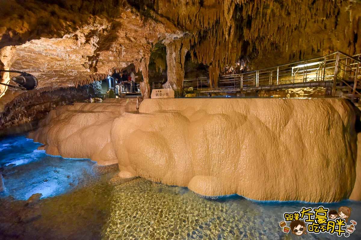 沖繩世界王國村玉泉洞-39