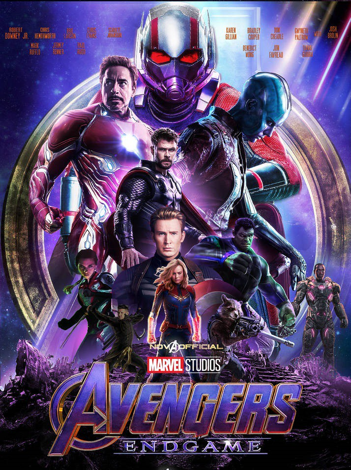 Watch Avengers Endgame Full Movie Online Free Flickr