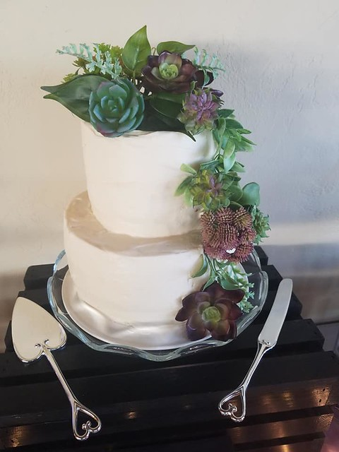 Cake by 'Cuse Cakes