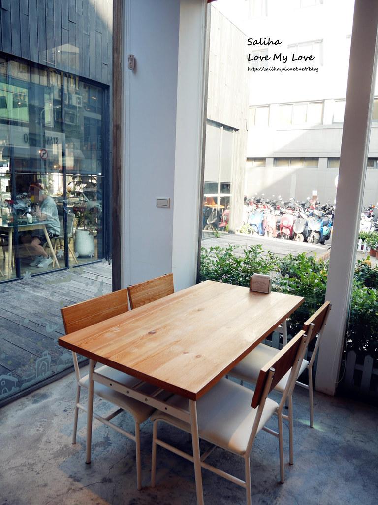 台北中山站咖啡廳下午茶推薦一直是晴天 (18)