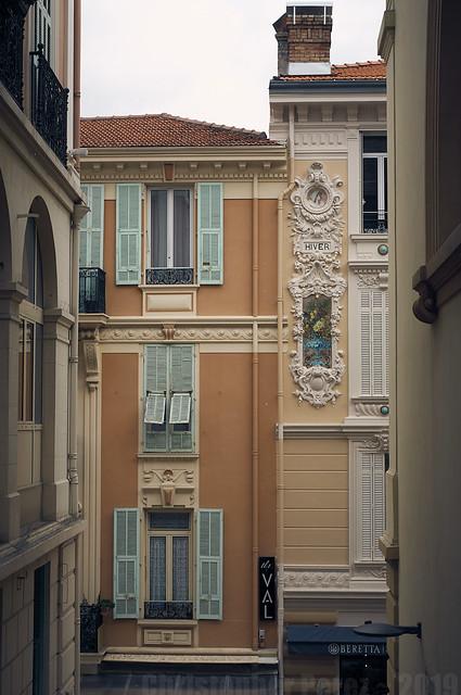 Monaco ~ 2019