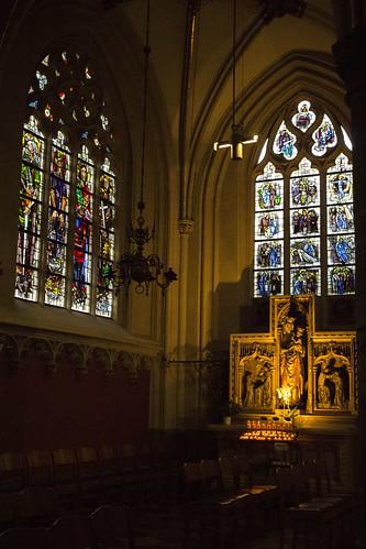 Catedral de San Quintín