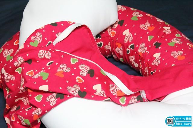 吳媽媽手作孕婦枕