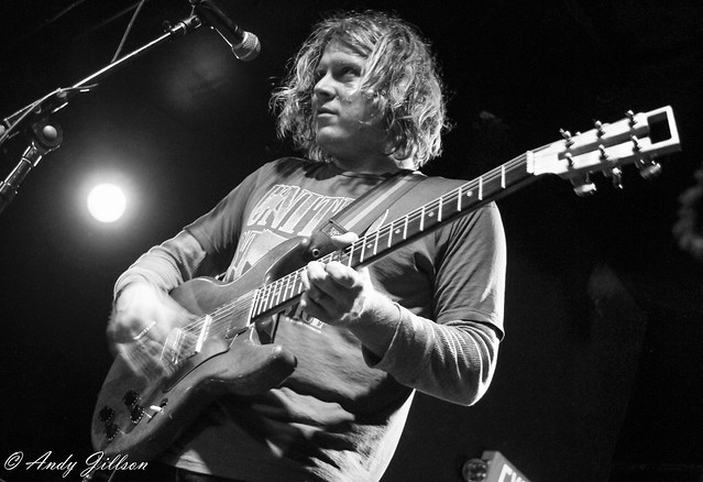Ty Segall & White Fence 6
