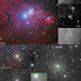 New Reflection Nebula Discovered - The Firefly Nebula - Joint project by Maicon Germiniani and Gabriel Santos by maicongerminiani