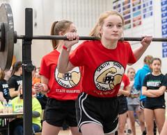 PHHS Girls Powerlifting States 2019-6