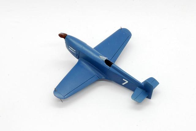 gros moteur et petites ailes... Une petite série de racers... Et un Farman - Page 13 32429793017_4ac60d80bf_z
