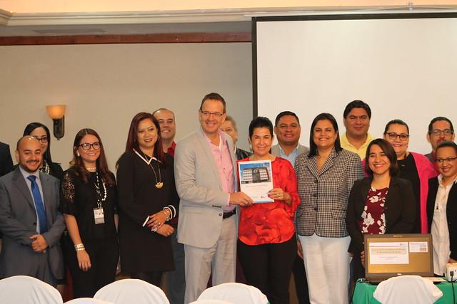 Socialización del informe de avances en Plan de Mejoras del SAR