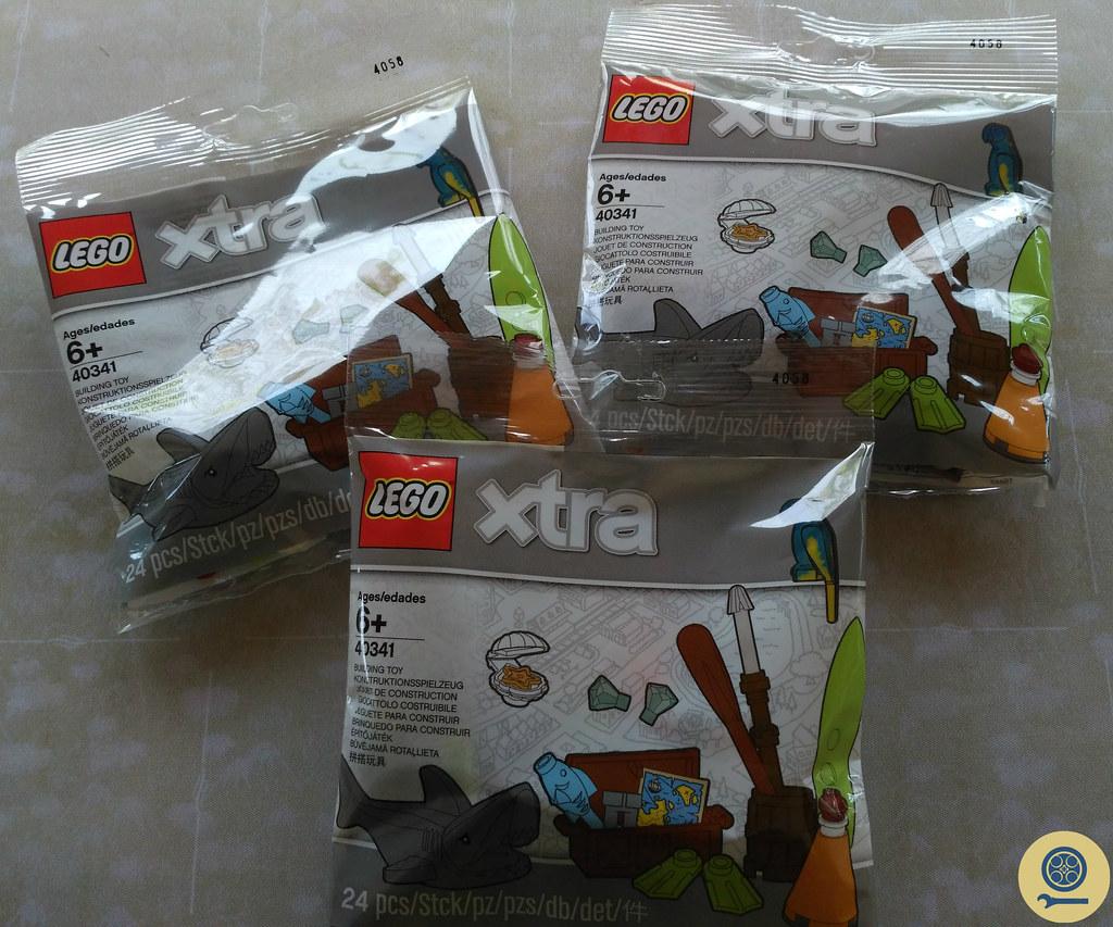 40341 Sea accessories (2)