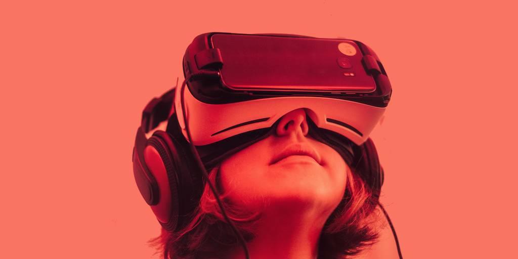 Un nouveau casque de réalité virtuelle aidera à contrôler des robots