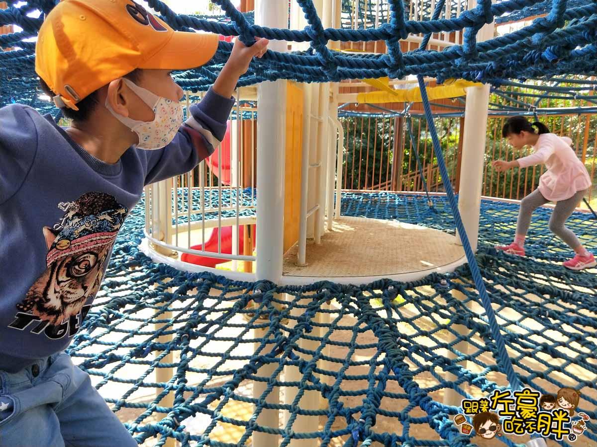 沖繩景點 奧武山公園(兒童樂園公園)-31