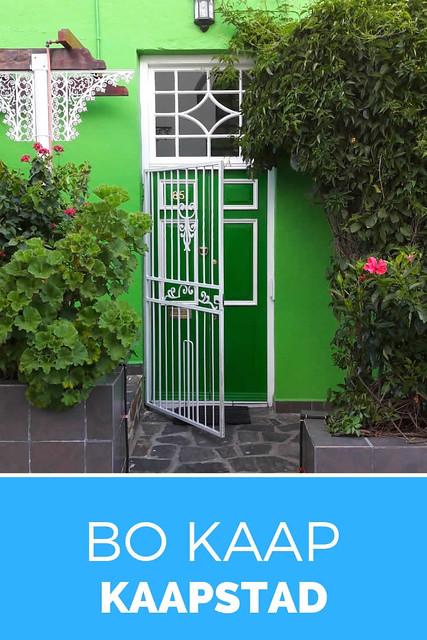 Bo Kaap, Kaapstad: ontdek kleurrijk Kaapstad, Zuid-Afrika | Mooistestedentrips.nl
