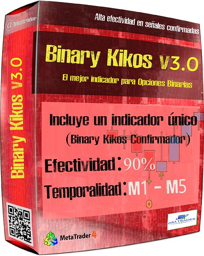 Binary kikos v3.0