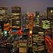 Night in Osaka by Trey Ratcliff