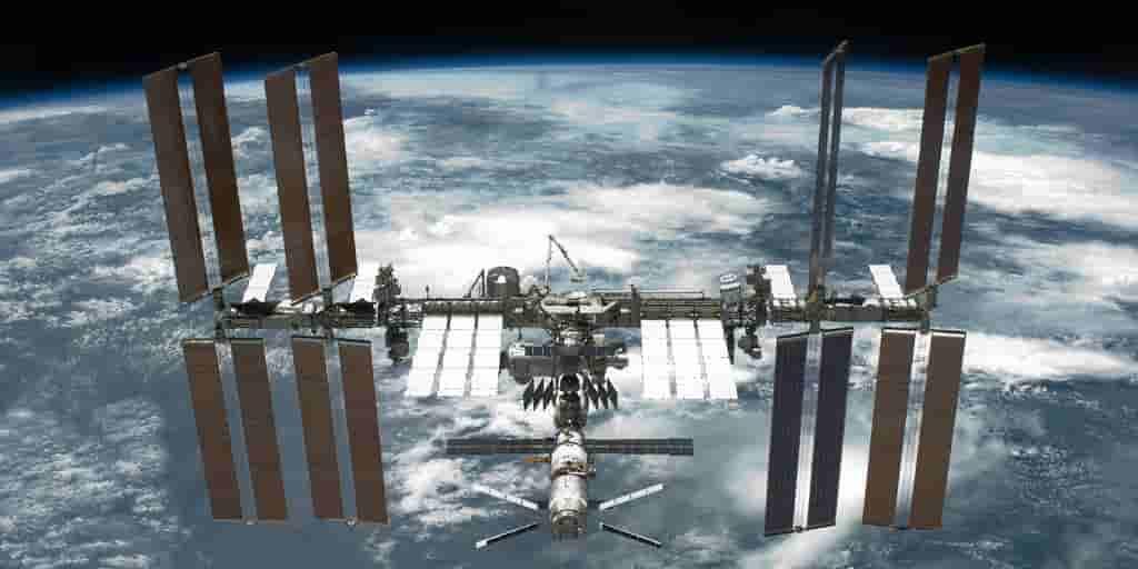 débris-espace-ISS-nasa