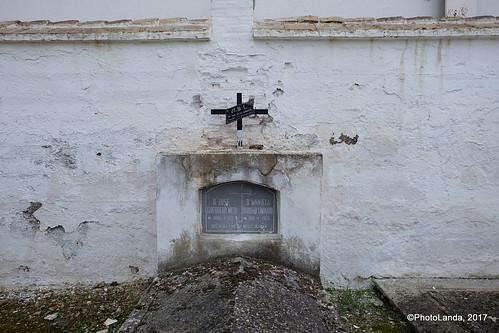 Cementerio de Cijuela