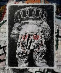 London Street Art 58