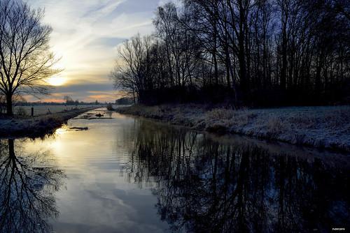 Doetinchem/Gaanderen; Akkermansbeek