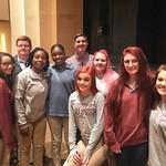 Stuttgart High School Students & Paul-Pine Bluff, Arkansas