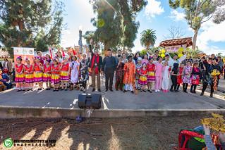 February 9 '19 Balboa Park Chinese New Year Celebration