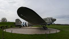 Douglas C-47-A-80-DL