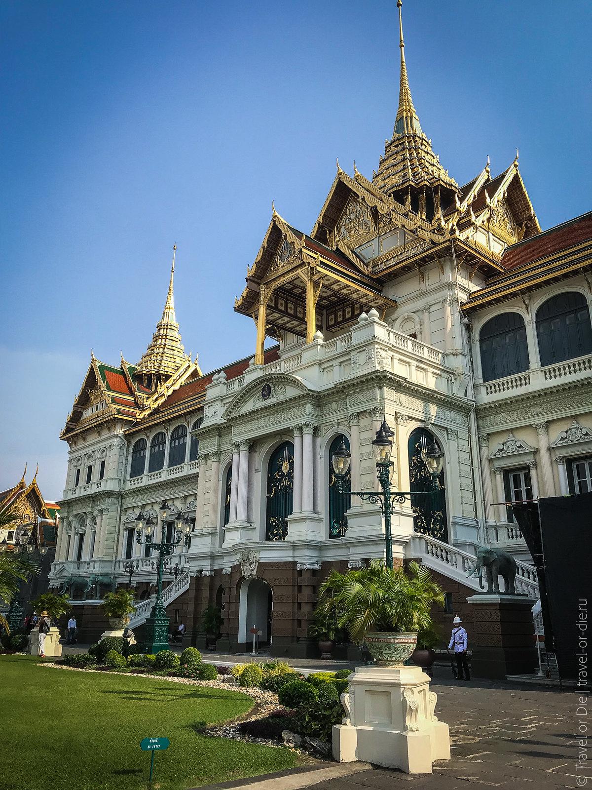 Grand-Palace-Bangkok-Королевский-дворец-Бангкок-9202